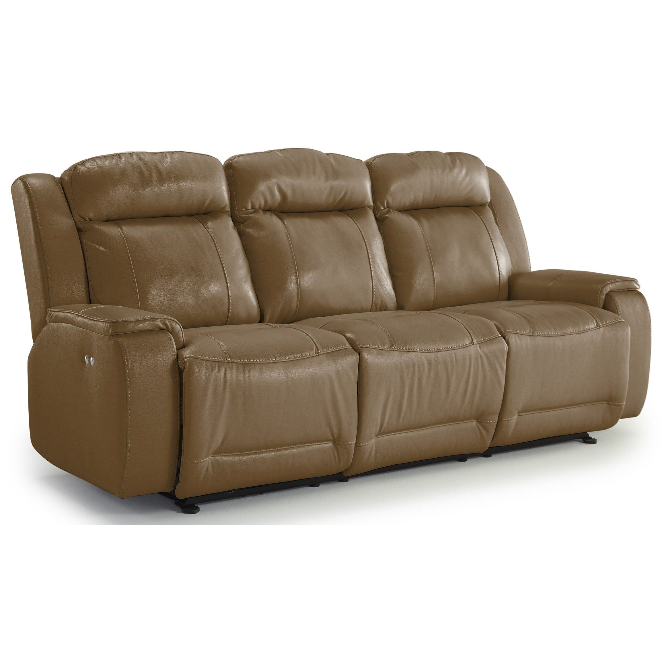 Best Home Furnishings Hardisty Reclining Sofa - Item Number: -2020650638-25276