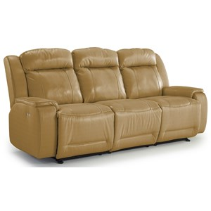 Best Home Furnishings Hardisty Reclining Sofa