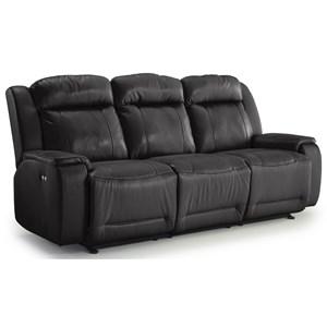 Best Home Furnishings Hardisty Reclining Sofa