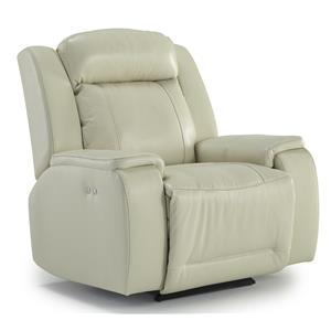 Vendor 411 Hardisty Power Space Saver Recliner