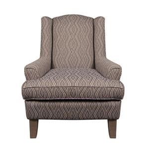 Studio 47 Hattie Hattie Accent Chair