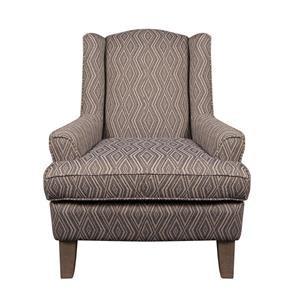 Studio 47 Hattie Hattie Accent Chair