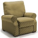 Best Home Furnishings Hattie High Leg Recliner - Item Number: -110006788-27069