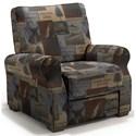 Best Home Furnishings Hattie High Leg Recliner - Item Number: -110006788-28586