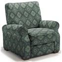 Best Home Furnishings Hattie High Leg Recliner - Item Number: -110006788-28652