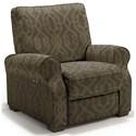 Best Home Furnishings Hattie High Leg Recliner - Item Number: -110006788-33893