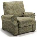 Best Home Furnishings Hattie High Leg Recliner - Item Number: -110006788-34412