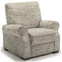 Best Home Furnishings Hattie High Leg Recliner - Item Number: -110006788-34597
