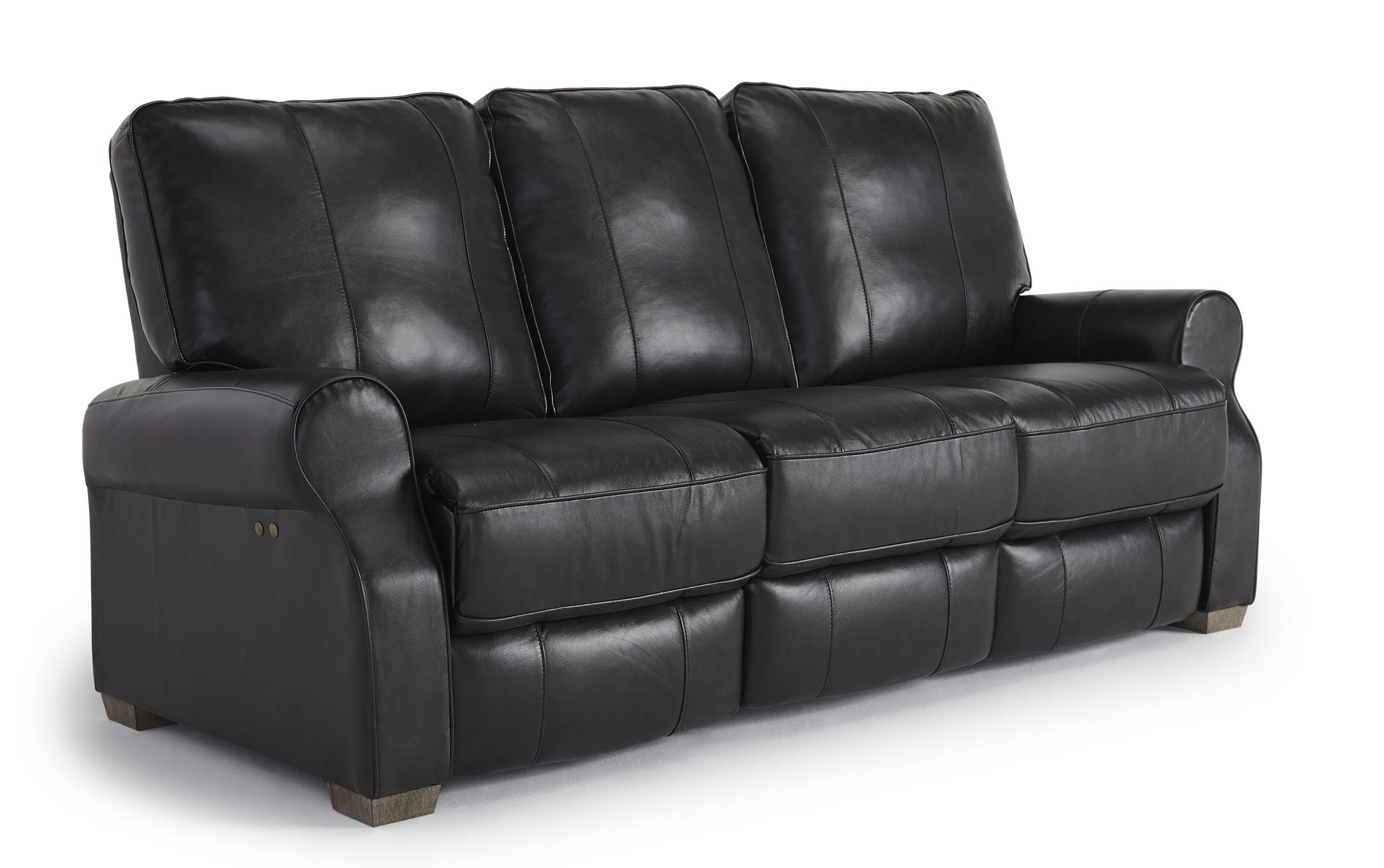 Best Home Furnishings Hattie Power Motion Sofa - Item Number: S905CP2-73213LV