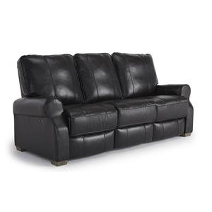 Morris Home Furnishings Hattie Power Motion Sofa