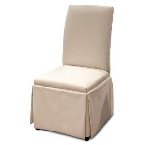 Hazy Dining Side Chair