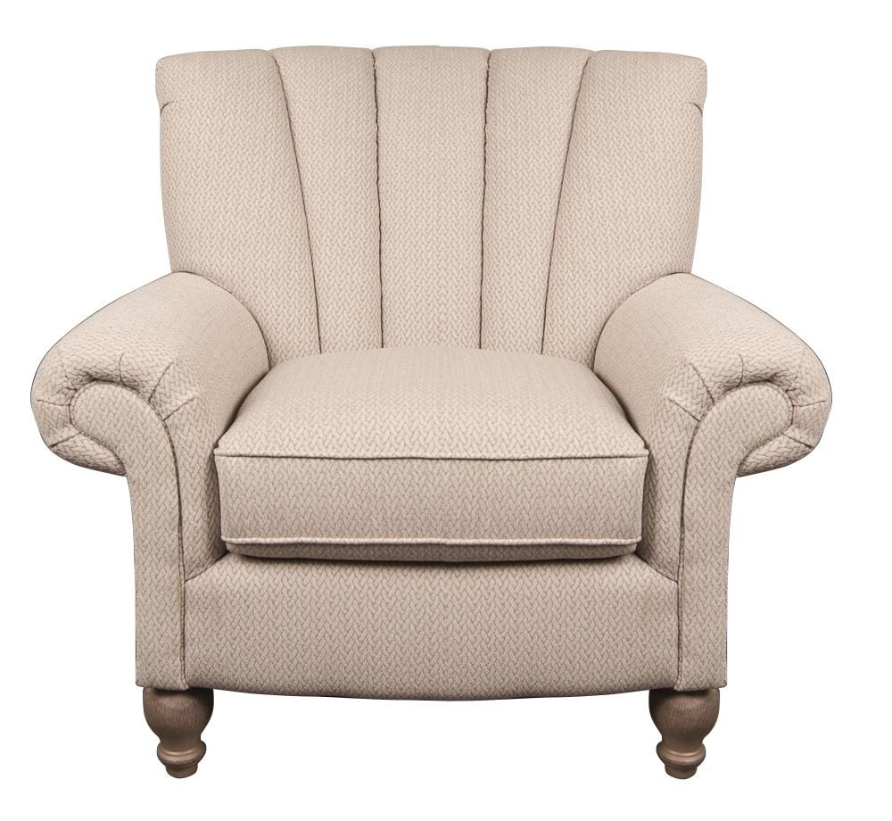 Henny Accent Chair
