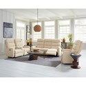 Best Home Furnishings Hillarie Reclining Living Room Group - Item Number: S615 Living Room Group 2