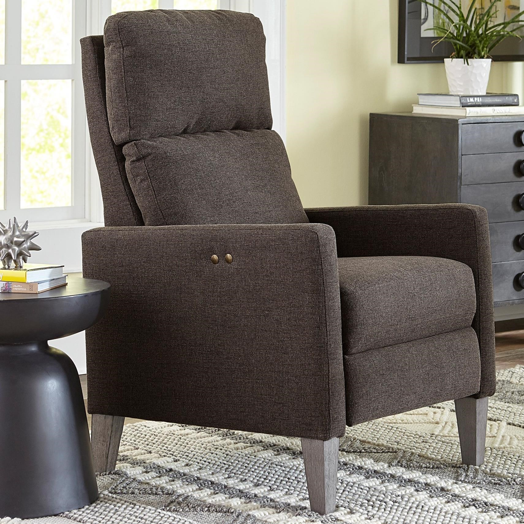 Three-Way Recliner