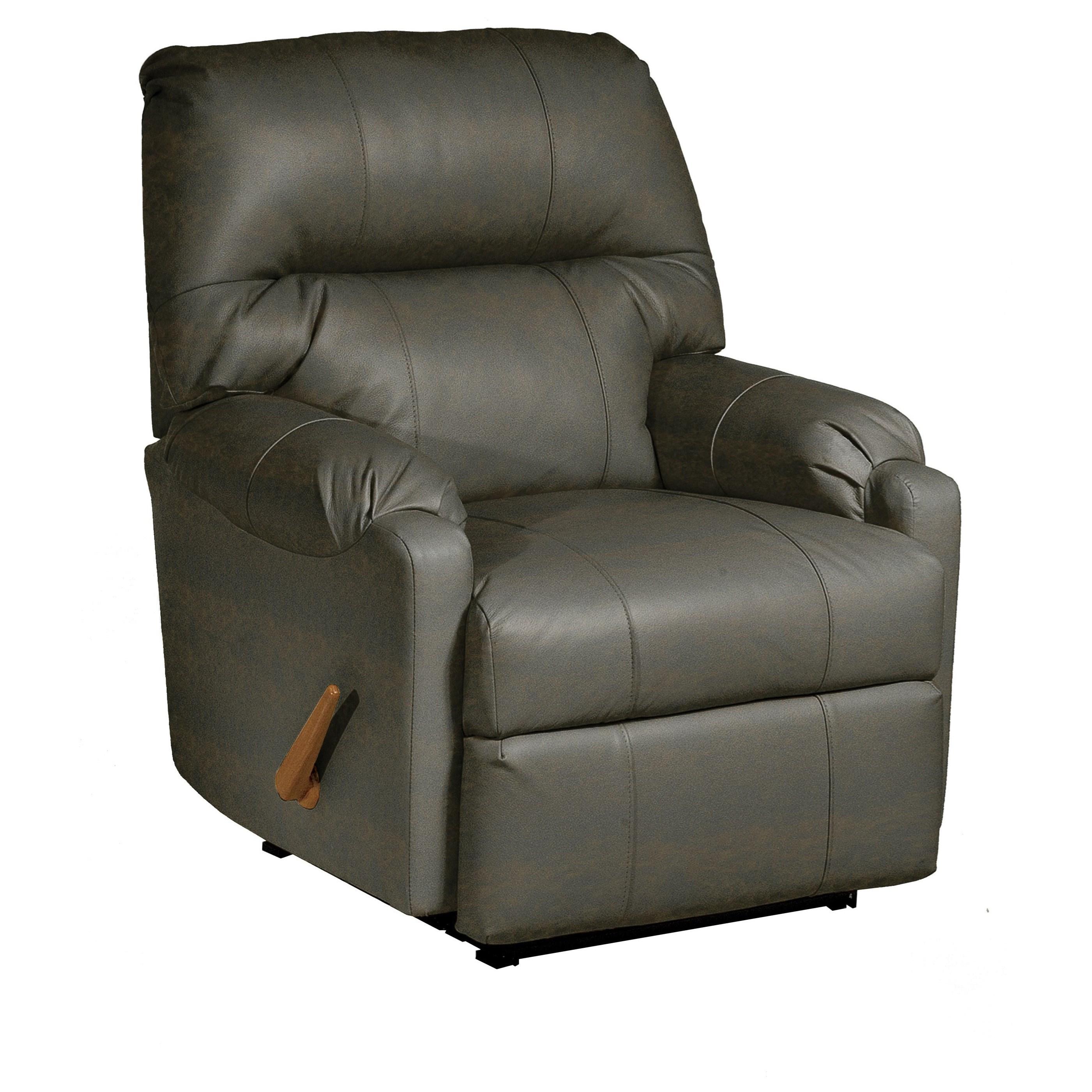 Best Home Furnishings JoJo Wallhugger Recliner - Item Number: -1794850838-24783U