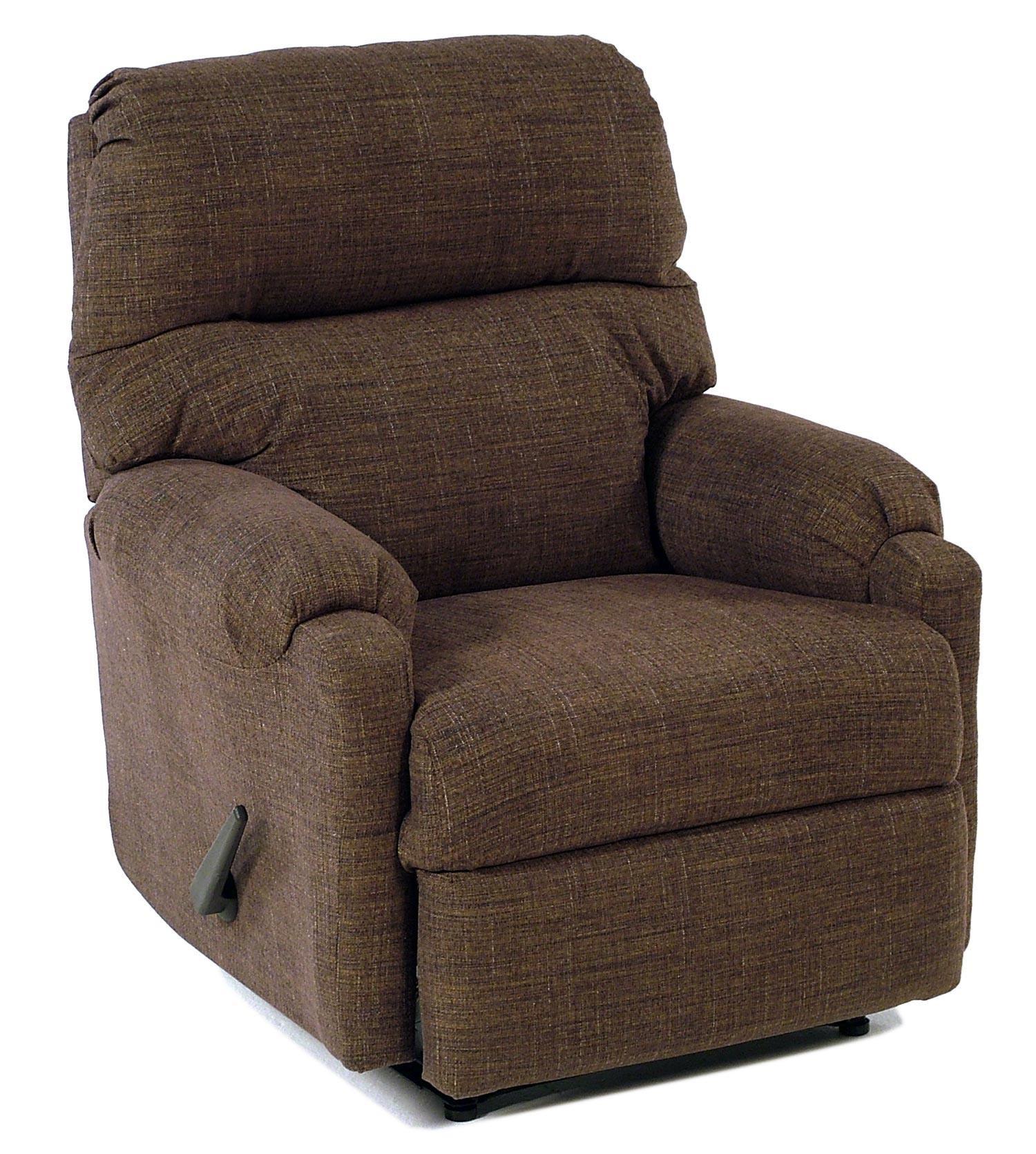 Best Home Furnishings JJ Wallhugger Recliner - Item Number: 1AW34-21616CH