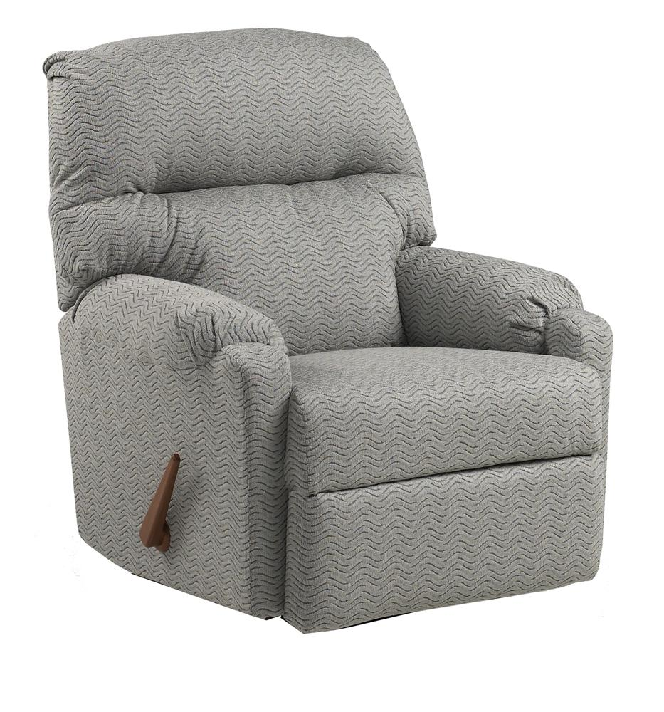 Best Home Furnishings JoJo Swivel Glider Recliner - Item Number: 1AW35