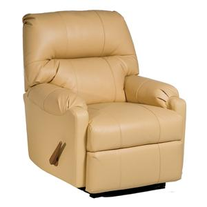 Morris Home Furnishings JoJo Swivel Rocker Recliner