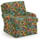 Best Home Furnishings Kamilla Kamilla Club Chair - Item Number: 1530-28118