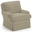 Best Home Furnishings Kamilla Kamilla Club Chair - Item Number: 1530-28843