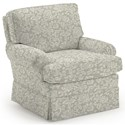 Best Home Furnishings Kamilla Kamilla Club Chair - Item Number: 1530-28889