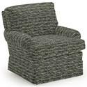 Best Home Furnishings Kamilla Kamilla Club Chair - Item Number: 1530-31433