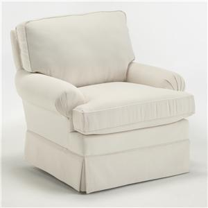 Best Home Furnishings Kamilla Kamilla Club Chair