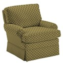 Best Home Furnishings Kamilla Kamilla Swivel Glider - Item Number: 1537-27061