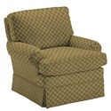 Best Home Furnishings Kamilla Kamilla Swivel Glider - Item Number: 1537-27069