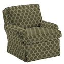 Best Home Furnishings Kamilla Kamilla Swivel Glider - Item Number: 1537-28423