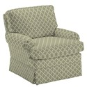 Best Home Furnishings Kamilla Kamilla Swivel Glider - Item Number: 1537-28841