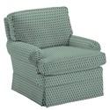 Best Home Furnishings Kamilla Kamilla Swivel Glider - Item Number: 1537-33542A