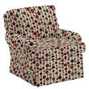 Best Home Furnishings Kamilla Kamilla Swivel Glider - Item Number: 1537-34037
