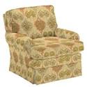 Best Home Furnishings Kamilla Kamilla Swivel Glider - Item Number: 1537-34834