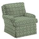 Best Home Furnishings Kamilla Kamilla Swivel Glider - Item Number: 1537-34952