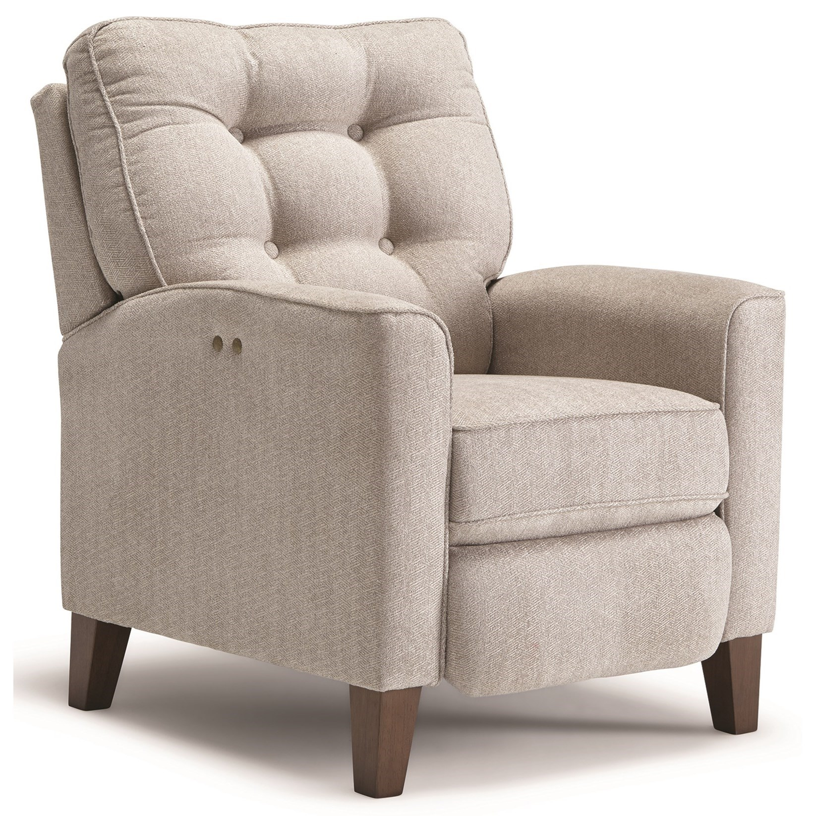 Best Home Furnishings Karinta 3lp70 Power High Leg