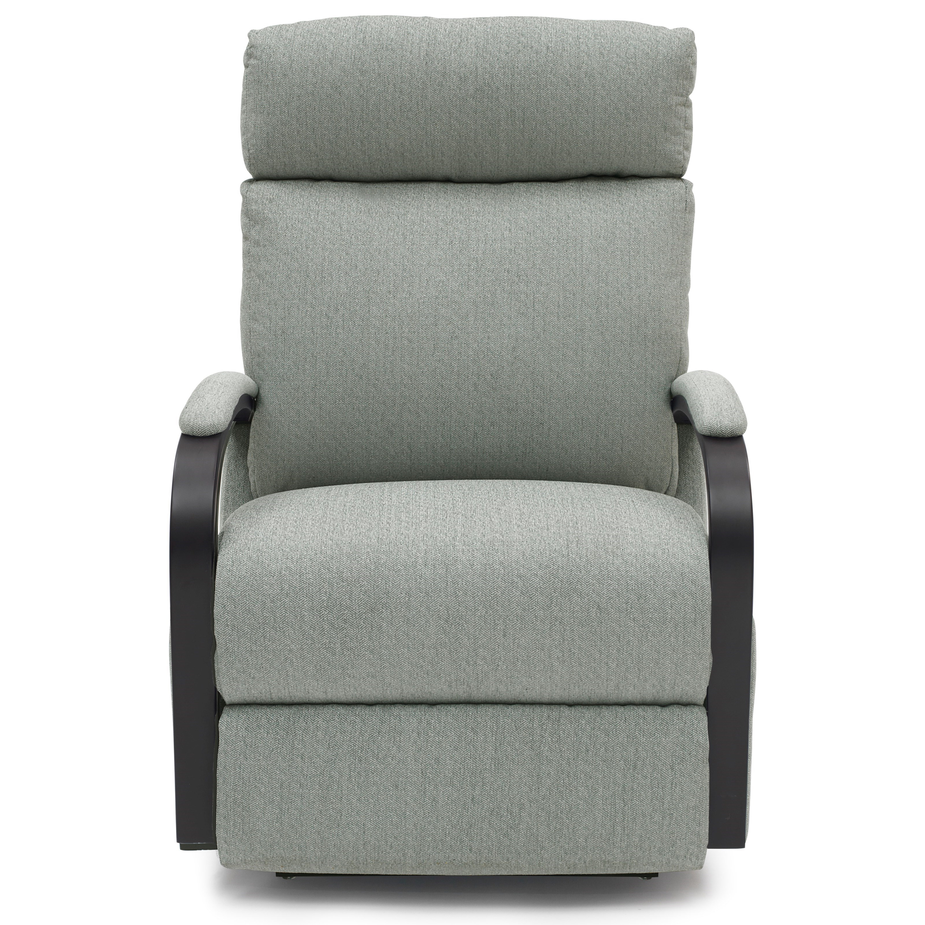 Kinetix Space Saver Recliner by Best Home Furnishings at Walker's Furniture