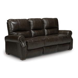Best Home Furnishings Lander Power Reclining Sofa