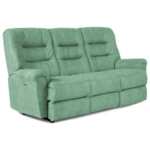 Best Home Furnishings Langston Motion Sofa