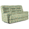 Best Home Furnishings Langston Motion Sofa - Item Number: 118129961-28402