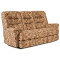 Best Home Furnishings Langston Motion Sofa - Item Number: 118129961-30564