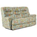 Best Home Furnishings Langston Motion Sofa - Item Number: 118129961-33342