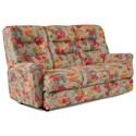 Best Home Furnishings Langston Motion Sofa - Item Number: 118129961-34223