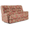 Best Home Furnishings Langston Motion Sofa - Item Number: 118129961-35858