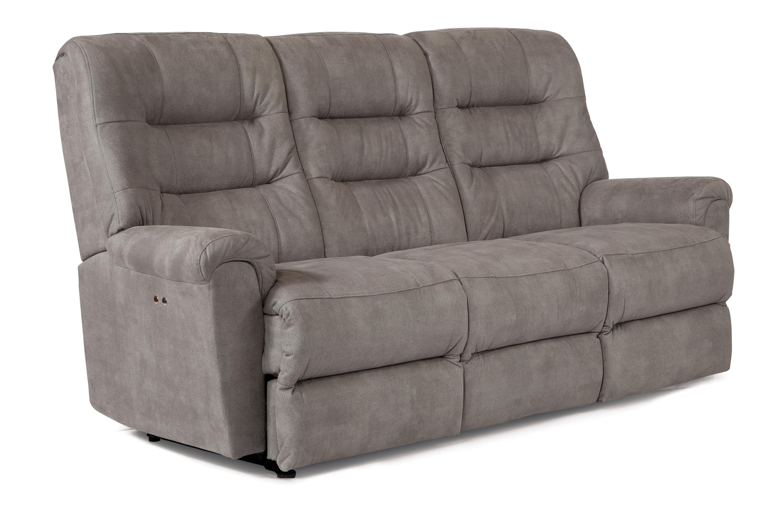 Best Home Furnishings Langston Motion Sofa - Item Number: S820RA4-25273