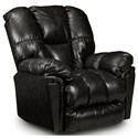 Best Home Furnishings Lucas Power Rocker Recliner - Item Number: -1161026279-24623AU