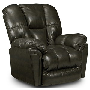 Morris Home Lucas Power Rocker Recliner