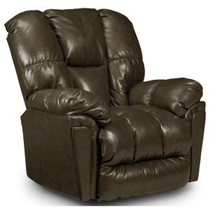 Studio 47 Lucas Power Rocker Recliner