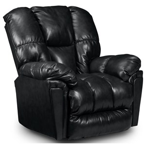 Best Home Furnishings Lucas Power Rocker Recliner