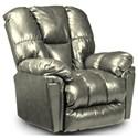 Best Home Furnishings Lucas Power Rocker Recliner - Item Number: -1161026279-28597U